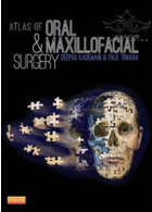 Atlas of Oral and Maxillofacial Surgery 1st Edition 2016 اطلس جراحی دهان و فک و صورت ELSEVIER ELSEVIER