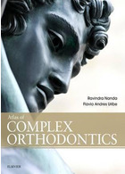 Atlas of Complex Orthodontics 1st Edition2016 اطلس ارتودنسی مجتمع