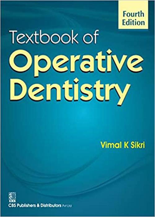 Textbook Of Operative Dentistry, 4Ed Edition2017 دندانپزشکی عملی
