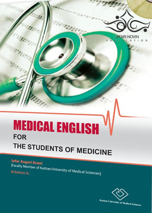 Medical English for the student of medicine