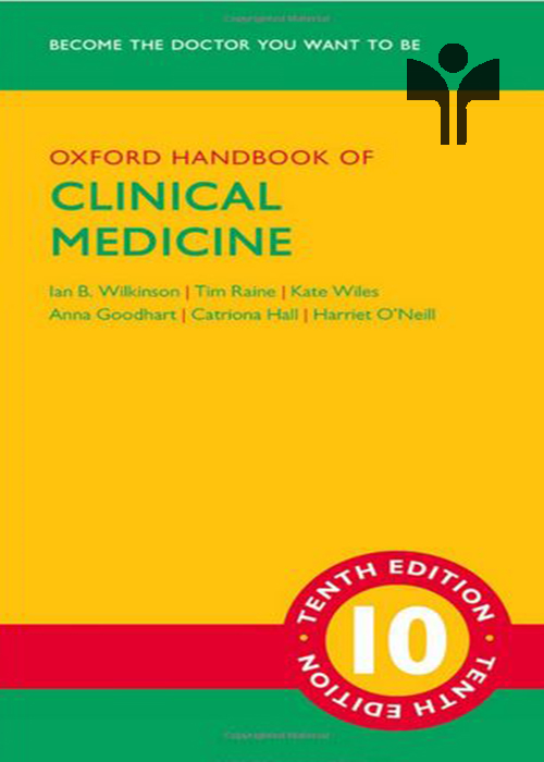 OXFORD HANDBOOK OF CLINICAL MEDICINE 2017